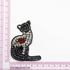 Beads&Sequins patch