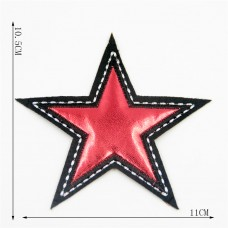 five star Patch