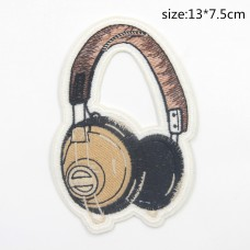 Headset Patch